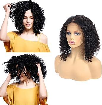perruque lace frontal cheveux naturel
