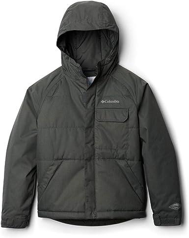 Columbia Boys Big Casual Slopes/Jacket