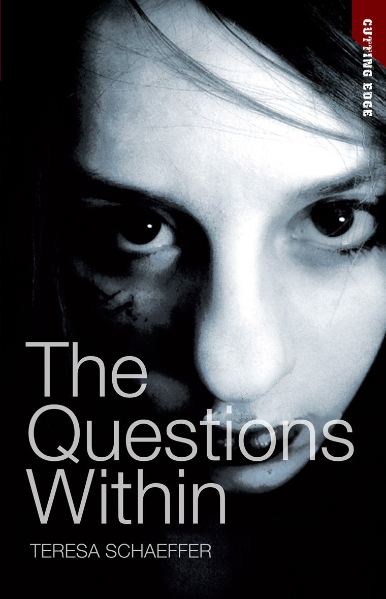Read Online The Questions Within (Cutting Edge) pdf epub