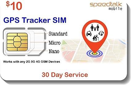 Amazon.com: Tarjeta SIM GSM para rastreadores GPS, para ...