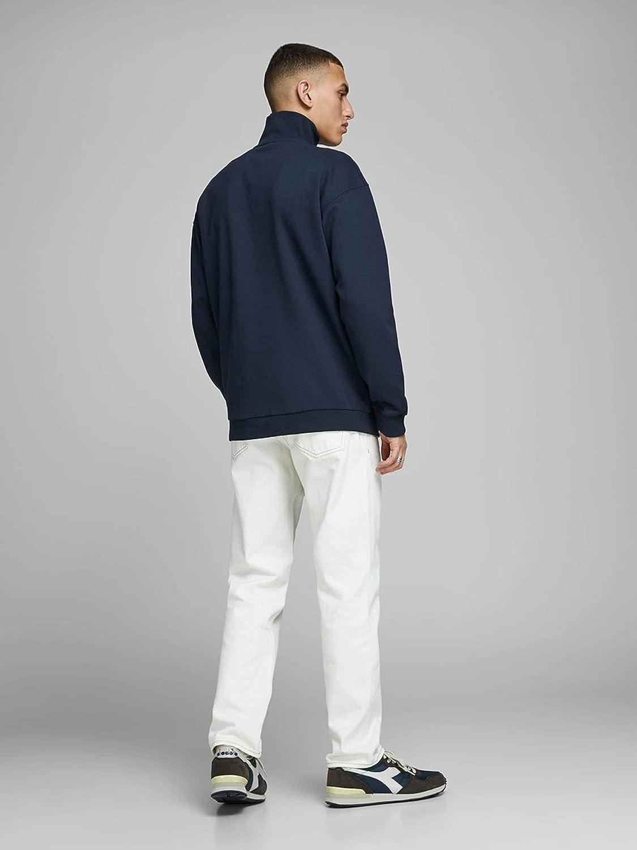 JACK /& JONES Pullover Maglione Uomo