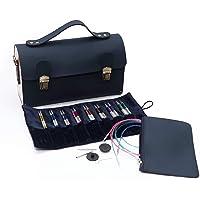 KnitPro KP42190 SmartStix Limited Edition Set, Blauw, 3,5 mm, 4 mm, 4,5 mm, 5 mm, 5,5 mm, 6 mm, 7 mm en 8 mm