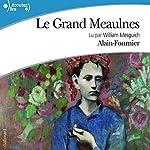 Le Grand Meaulnes |  Alain-Fournier