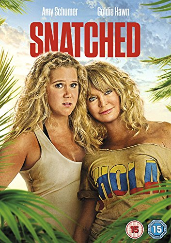 Snatched [DVD] [2017]