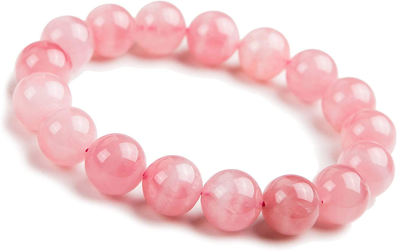 Elongated Micro Faceted Drops Shape Briolettes,12-11mm size.Amazing Item at Low Price. 12 Strand Rare Natural MADAGASCAR Rose Quartz