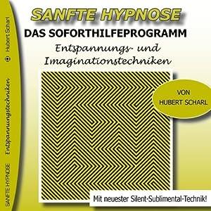 Das Soforthilfeprogramm Entspannungs- und Imaginationstechniken (Sanfte Hypnose) Hörbuch