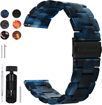 25-5//8 Inch Royal Blue Contoured Side Release Plastic Buckle Closeout