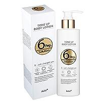 Nella 6 Peptide Solution, Korean Beauty (Tone Up Body Lotion)