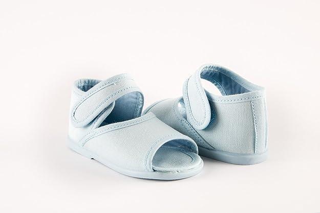 Amazon.com: namoo Kids Baby Sandalia para niños y niñas ...