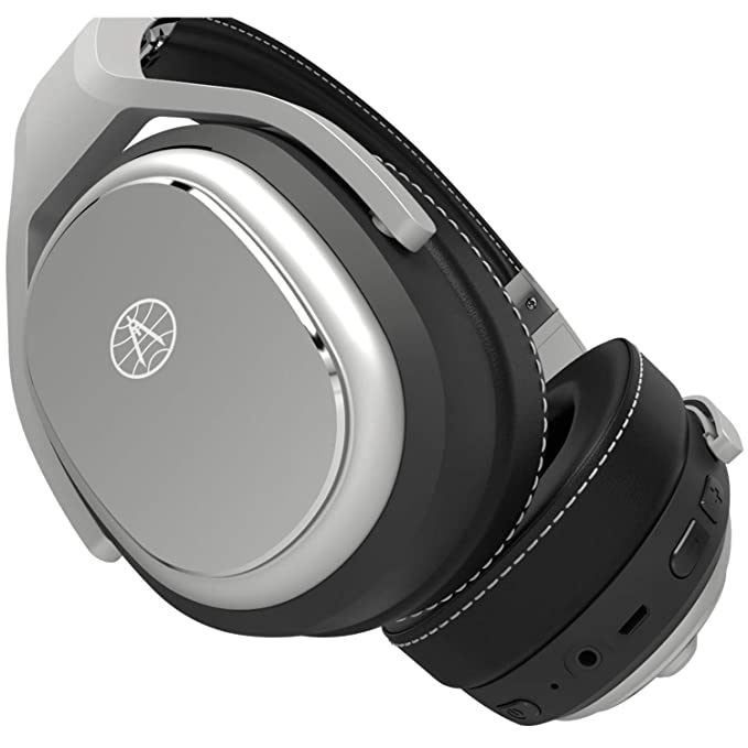 2a81a9b487a Amazon.com: Rand McNally RDY528020226 Cleardryve 200 Premium  Noise-canceling Headphones/Headset with Bluetooth, Black: Home Improvement