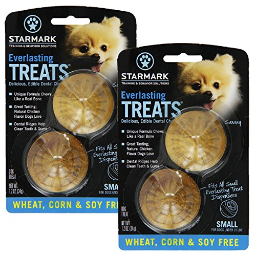 StarMark Everlasting Treat, Wheat, Corn and Soy ()