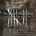 7: The Seven Deadly Sins | Casey L. Bond,Jo Michaels,Tia Silverthorne Bach,Kelly Risser,N. L. Greene