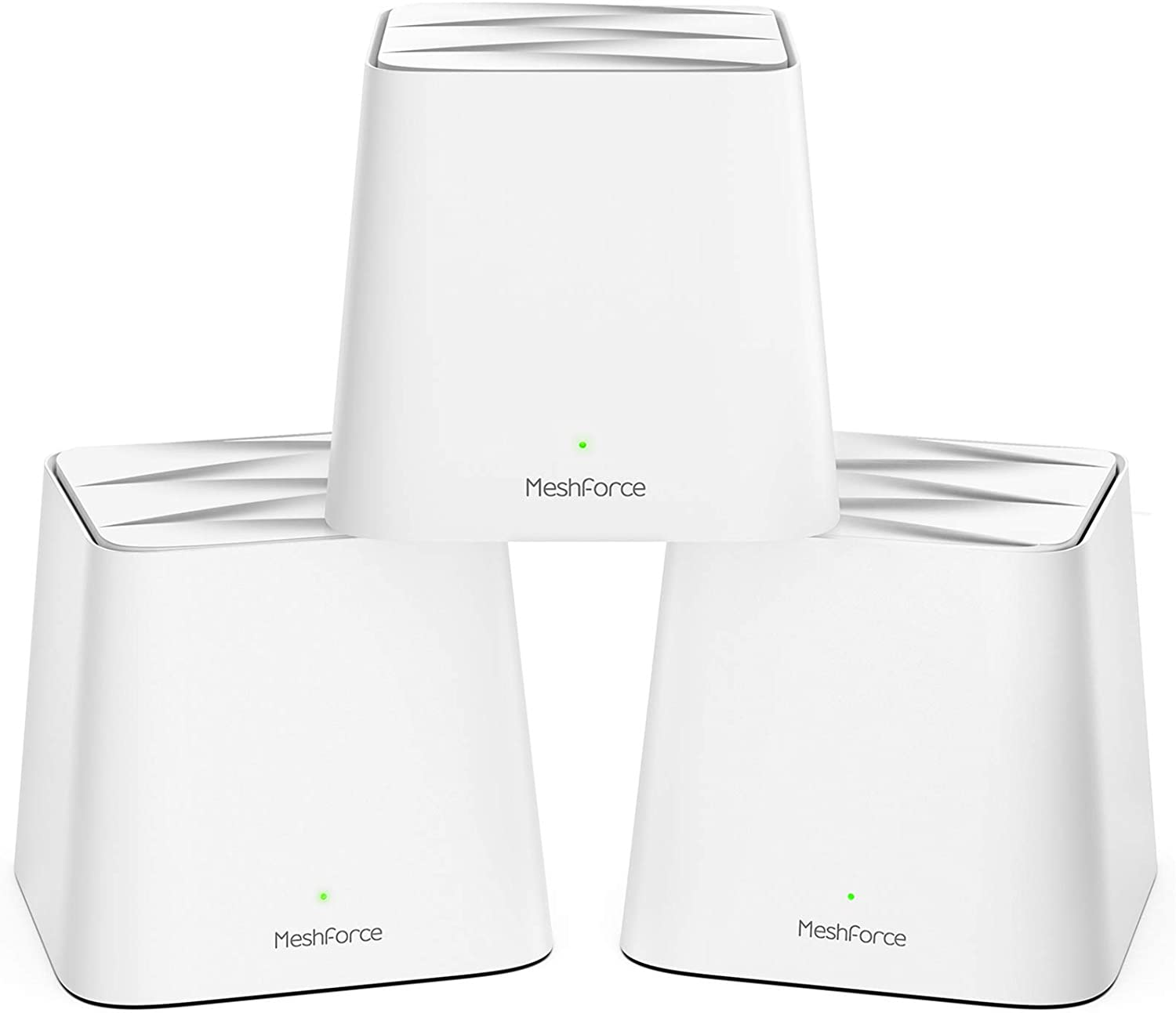 M1 Whole Home Mesh WiFi System