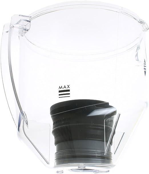 Dyson DC08 Aspiradora Acero Oscuro polvo Protección Cover Depósito: Amazon.es: Hogar