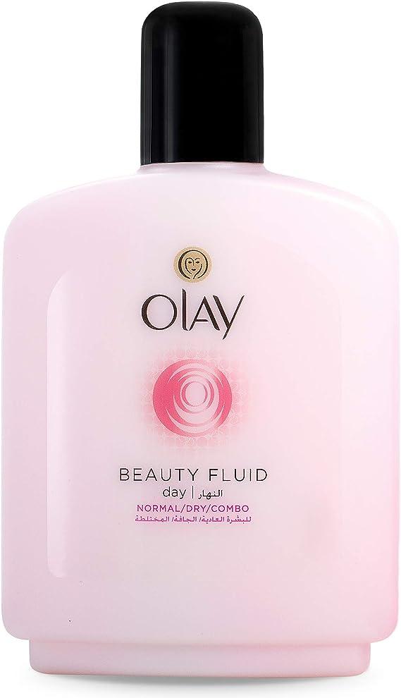 Olay - Pink beauty, fluido hidratante, 200 ml: Amazon.es: Belleza