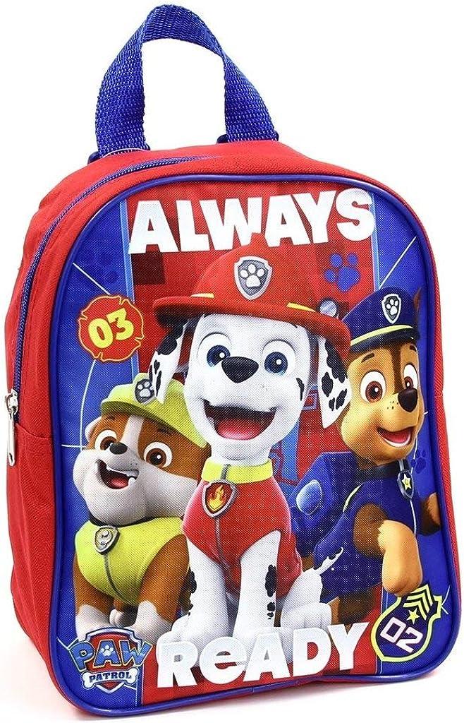 Group Ruz Nickelodeon Paw Patrol Boy's 10