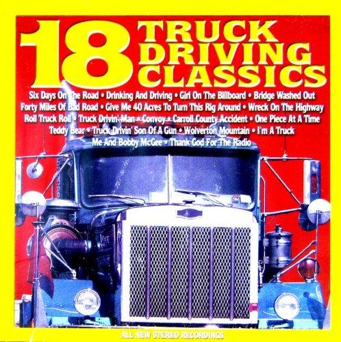 18-truck-driving-classics
