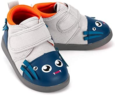 ikiki Spider Squeaky Shoes for Toddlers
