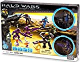 Mega Bloks Halo Battle Unit Exclusive Set #96814