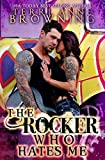 The Rocker Who Hates Me (The Rocker Series Book 10)
