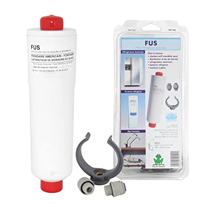 Filtro anticloro usos Speciales Fus -