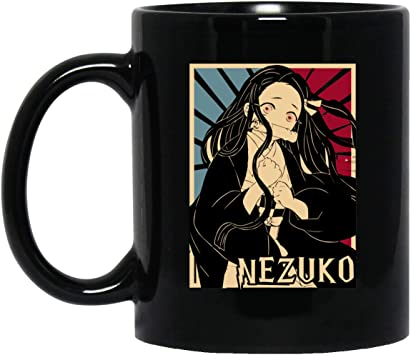 Amazon.com: Cart Bloomy Nezuko Kamado Demon Slayer Kimetsu ...