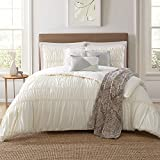 Jennifer Adams Home 7 Piece Comforter Set Jennifer Adams 7 Pcs, King, Belovo