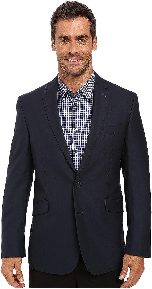 Kenneth Cole REACTION Slim Fit Suit Separates (Blazer, Pant, and Vest)