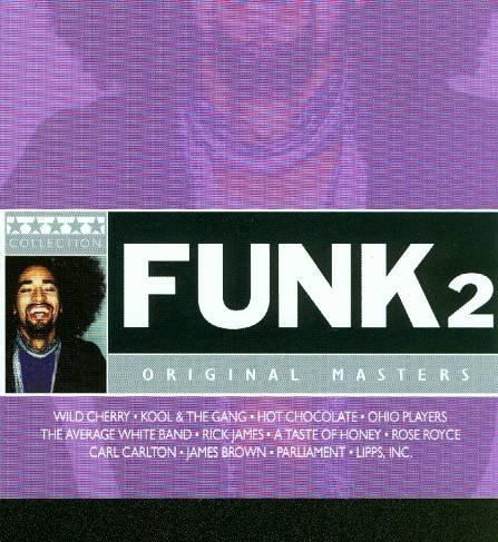 (Funk Volume 2 The Original Masters)