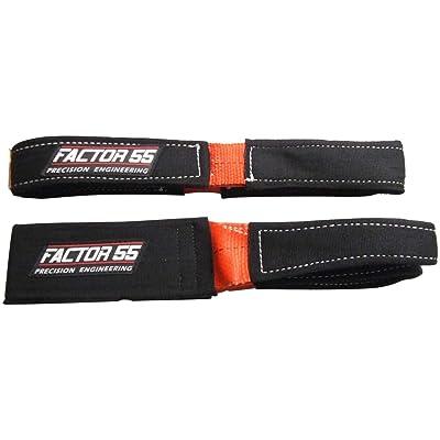 FACTOR 55 00079 Shorty Strap III: Automotive