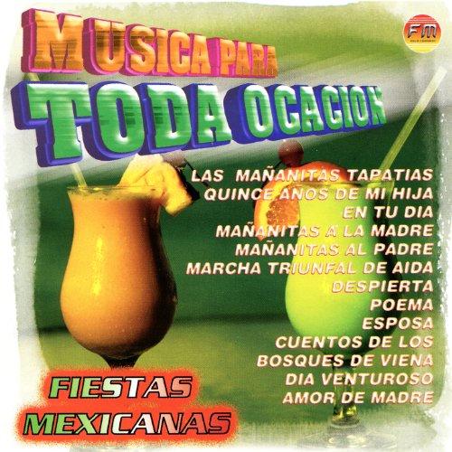 ... Musica para Toda Ocacion: Fies.