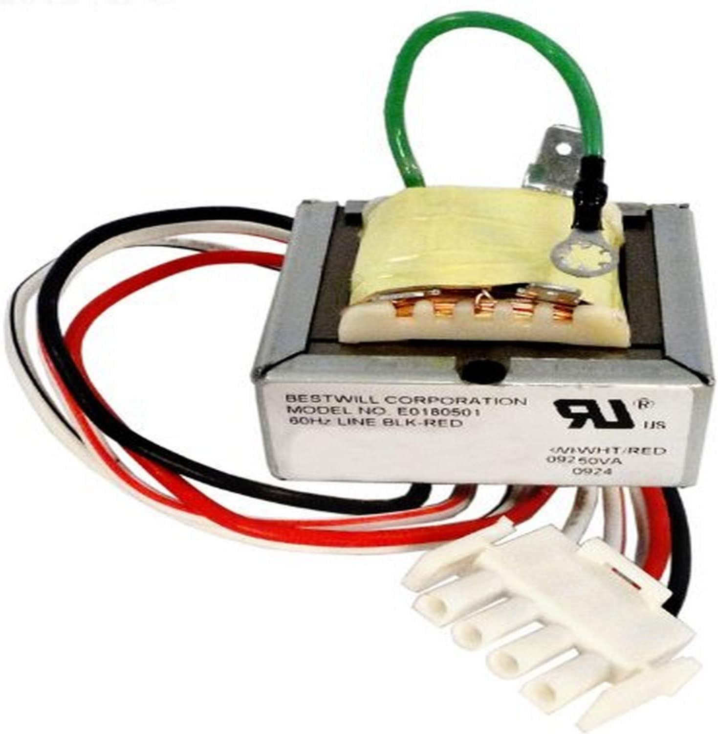 Zodiac R0061100 115/230-Volt Transformer Replacement Kit for Select Zodiac Jandy Pool Heaters