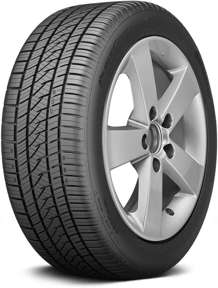 Continental PureContact LS All-Season Radial Tire