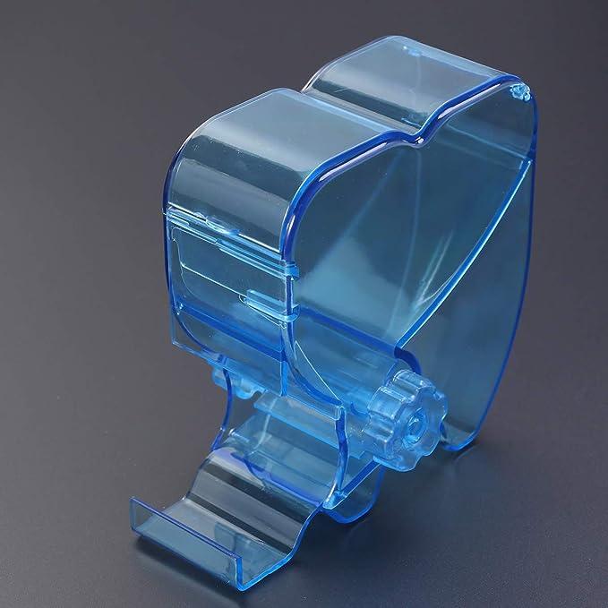 Healifty Dispensador de Rollo de Algodón Desechable para Dental de Odontología Oral (Azul): Amazon.es: Salud y cuidado personal