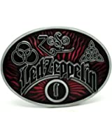 YONE Led Zeppelin Keltic Design Rock Music Belt Buckle Boucle de ceinture