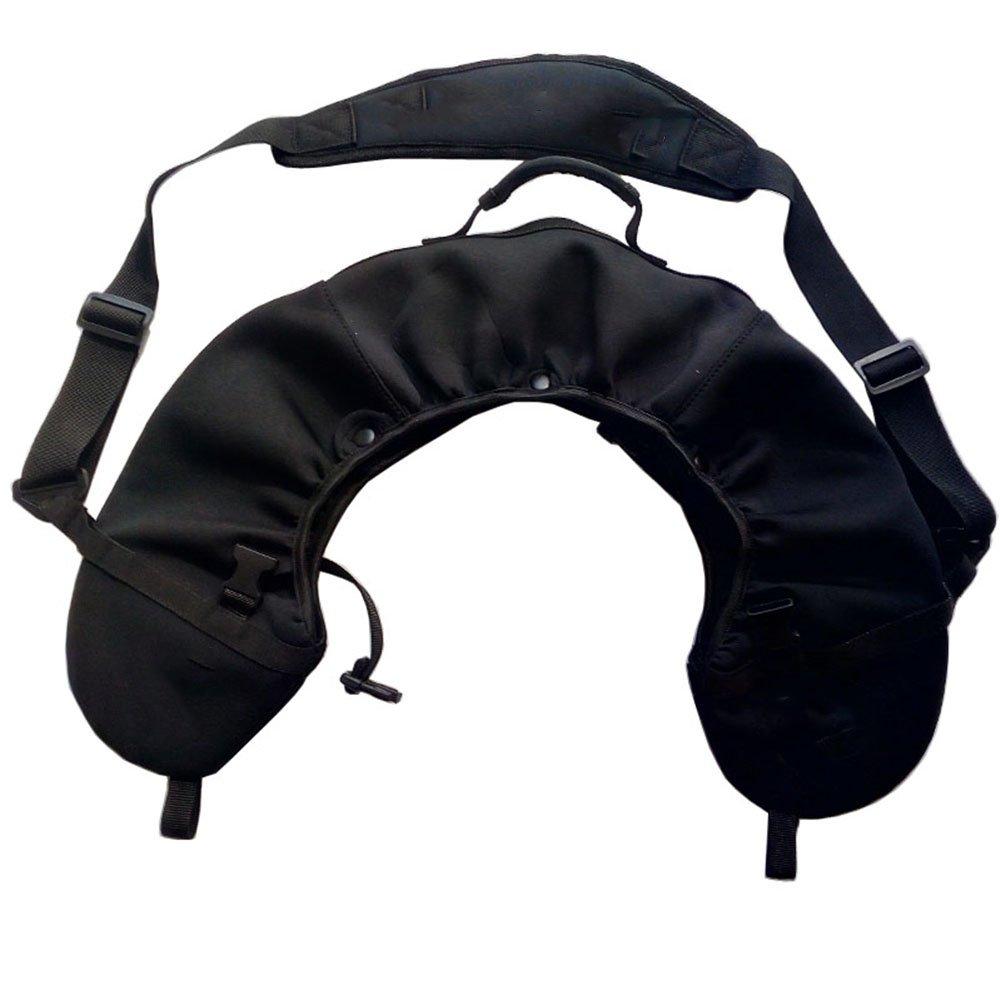 ZSHJG Bolso de La Correa de La Protección Del Bolso de La Correa Impermeable Del Bolso de La Honda Del Arqueamiento Del Arco Para el Arco Compuesto de 24-40 Pulgadas (negro) SHJG fábrica