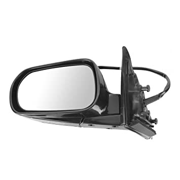 Set of 2 Pair LH /& RH Side Heated Power Mirror Fits Honda Accord Sedan Models