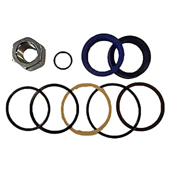 6803329 New Skid Steer Lift Seal Kit made to fit Bobcat 444 500 642 643 741  +