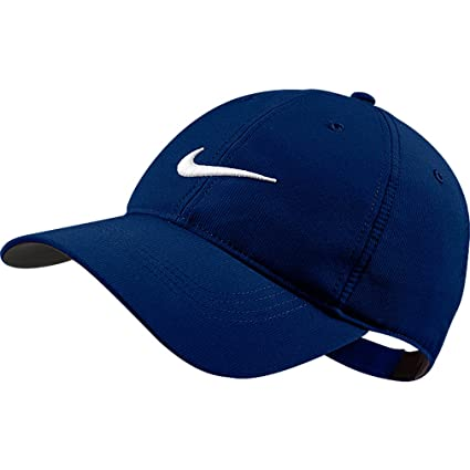 Amazon.com  Nike Tech Swoosh Cap 5d19ddc3560c