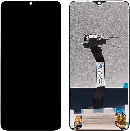 Swark - Pantalla LCD compatible con Xiaomi Redmi Note 8 Pro ...