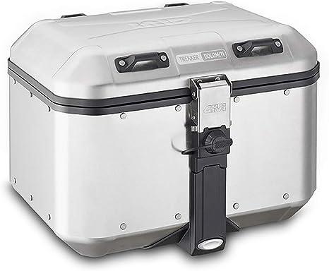 Amazon.com: Givi DLM46 Monokey - Funda de aluminio para ...