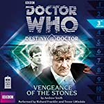 Doctor Who - Destiny of the Doctor - Vengeance of the Stones | Andrew Smith