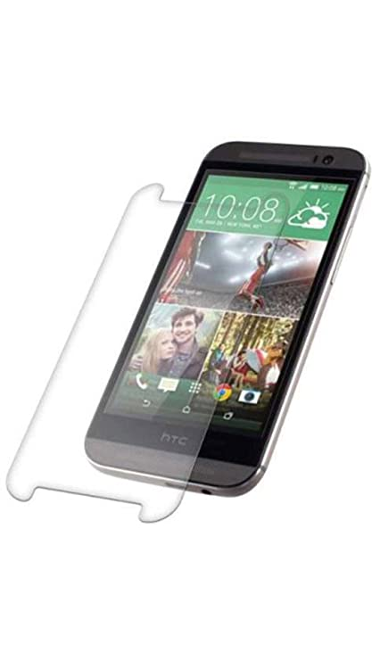 hot sale online cb190 9bb07 SNOOGG HTC Desire 526G Plus Full Body Tempered Glass: Amazon.in ...