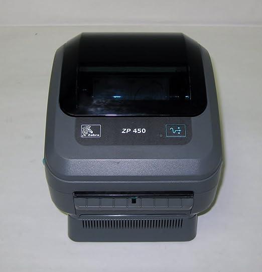 Zebra Zp 450 Driver Download For Mac