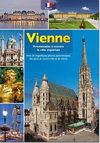Promenades à travers la Vienne impériale