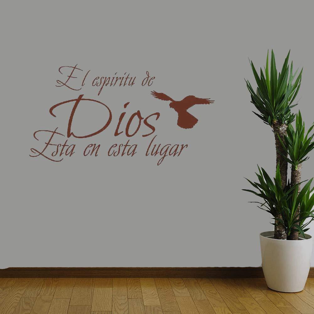 pegatinas de pared tortugas ninja El espíritu de Dios está ...