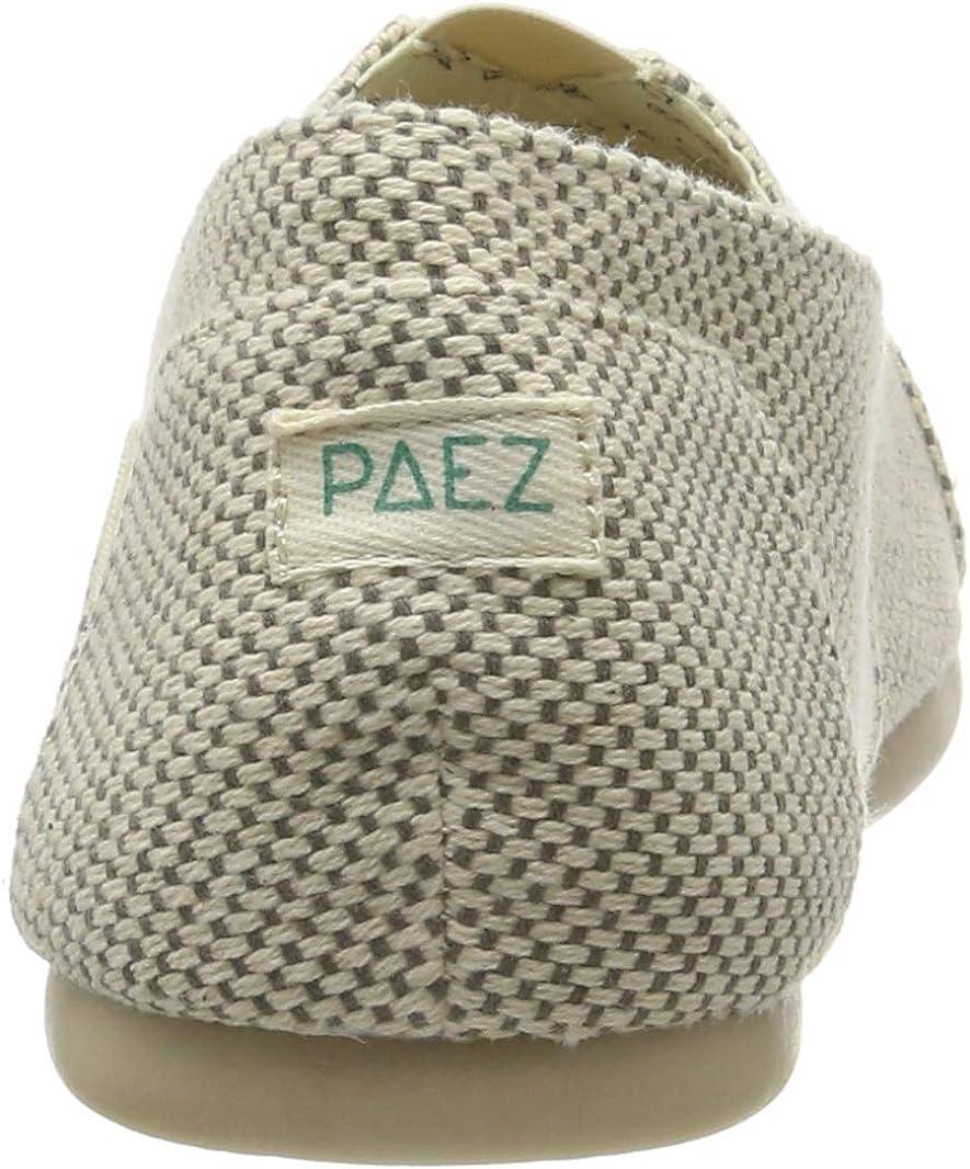 Paez Classic Panama Espadrilles Homme