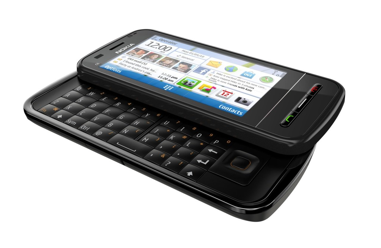 Nokia C6 Unlocked Gsm Phone With Easy E Mail Setup Side 9300 Service Manual Sliding Touchscreen Qwerty 5 Mp Camera And Free Ovi Maps Navigation Black Cell