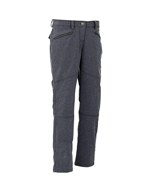 Maul Tutzing Lange Elastic Hose Größe 42 Grau (Dark Grey)  Amazon.de   Bekleidung b4d3201b5a