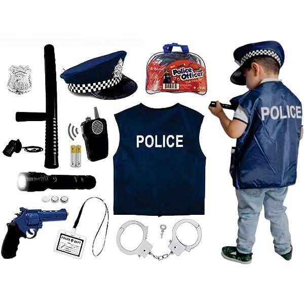 الألعاب البهلوانية متاح يحمي صور ملابس الشرطي للاطفال Psidiagnosticins Com